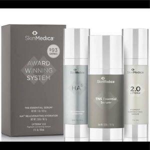 SkinMedica Full Size TNS Serum, Lytera, HA5 New